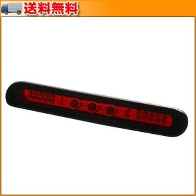 SoulMates MH23SワゴンR LEDハイマウントストップランプ レッド GT-190 ▼MH23SワゴンRやラパンに適合可能なストップランプ
