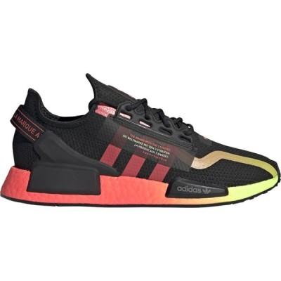 アディダス adidas Originals メンズ ランニング・ウォーキング シューズ・靴 NMD R1.V2 Black/Signal Pink/Signal Green