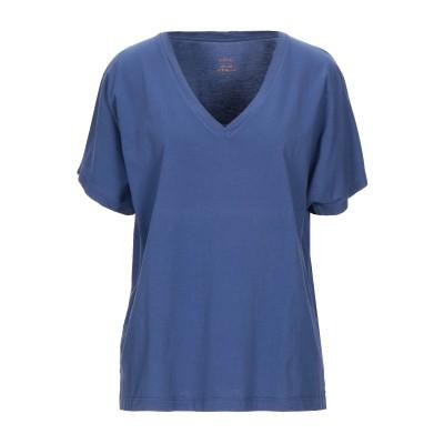 アルテア ALTEA T シャツ ブルー XL コットン 100% T シャツ