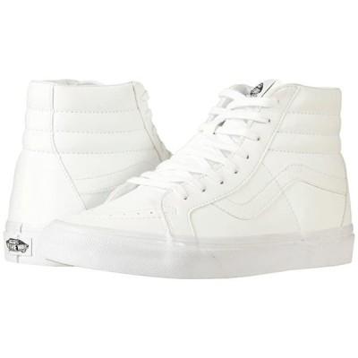 バンズ SK8-Hi Reissue メンズ スニーカー 靴 シューズ (Classic Tumble) True White