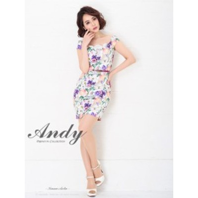 Andy ドレス AN-OK2346 ワンピース ミニドレス andyドレス アンディドレス クラブ キャバ ドレス パーティードレス