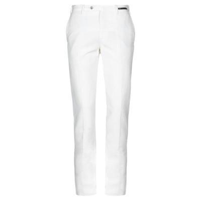 PT Torino チノパンツ ファッション  メンズファッション  ボトムス、パンツ  チノパン ホワイト