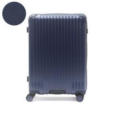 CARGO5%OFFクーポン対象商品 【正規品2年保証】カーゴ スーツケース CARGO Mサイズ キャリーケース AiR STAND トリオ TRIO ファスナー 軽量 TSA 56L 3泊 4泊 5泊 ダブルキャスター ストッパー付き ハードケース 旅行 出張 CAT635ST デニムブルー クーポンコード:V6DZHN5