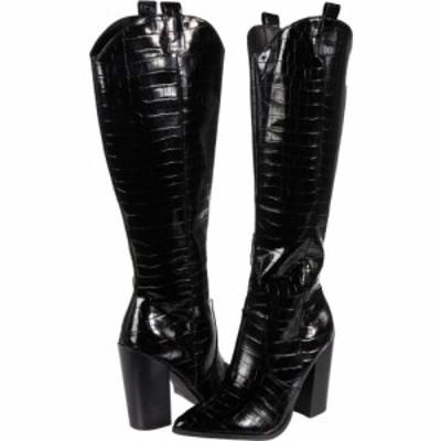 ドルチェヴィータ DV Dolce Vita レディース ブーツ シューズ・靴 Vanya Black Exot