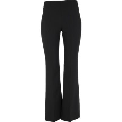 TWENTY EASY by KAOS パンツ ブラック 46 ポリエステル 88% / ポリウレタン 12% パンツ