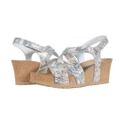 Mephisto メフィスト レディース 女性用 シューズ 靴 ヒール Lyla - Multicolored Pompei