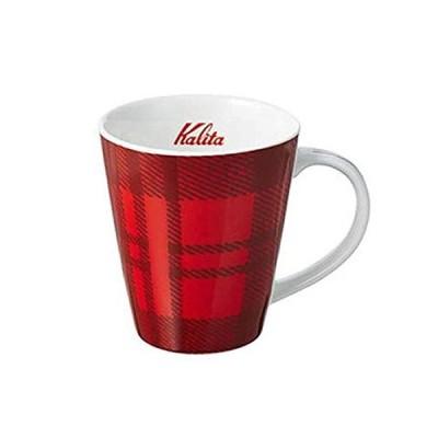 カリタ カリタマグ(カリタチェック) #73167 マグカップ (コーヒー用品)(Kalitta)
