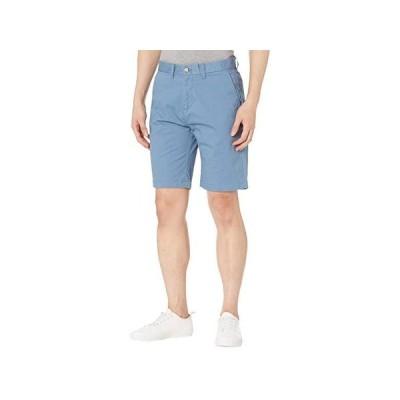 """トミー・ヒルフィガー Tommy Shorts 9"""""""" メンズ 半ズボン Captains Blue"""
