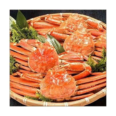 カニ 訳あり ズワイガニ 3kg ご家庭用 ずわい蟹 ズワイ蟹 ボイル 北海道 グルメ お取り寄せ