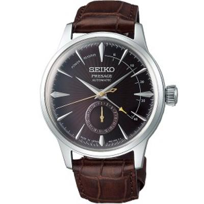 【正規品】SEIKO セイコー 腕時計 SARY135 PRESAGE プレザージュ メカニカル 自動巻(手巻つき)
