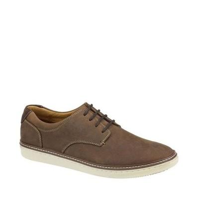 ジョンストンアンドマーフィー メンズ ドレスシューズ シューズ Men's McGuffey Plain Toe Shoes