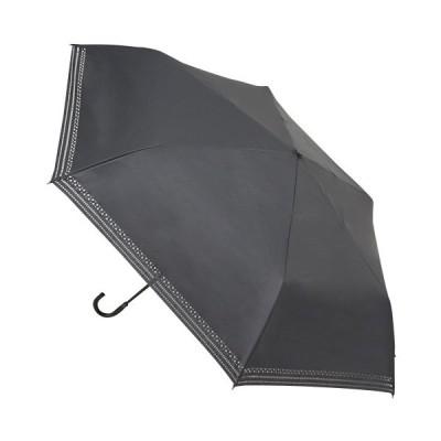 hands+ 軽量1級遮光日傘 折りたたみ傘 53cm ブラック│hands+ウェザー hands+ 折り畳み傘 東急ハンズ