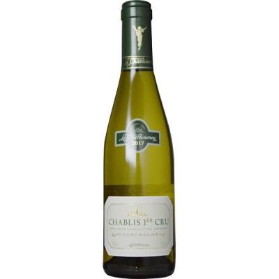 ■ ラ シャブリジェンヌ シャブリ 1er フルショーム ハーフ [2017] 375ml [ 白 ワイン フランス ブルゴーニュ  ]