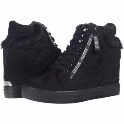 ゲス GUESS レディース シューズ・靴 Dayli Black