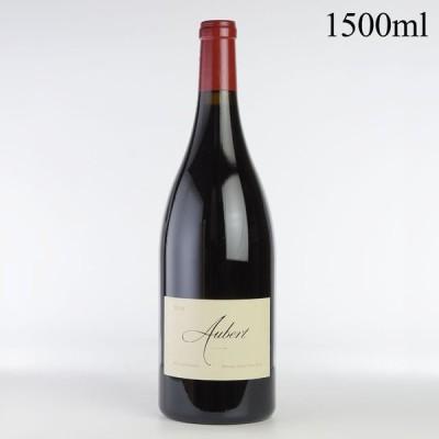オーベール ピノ ノワール リウリング ヴィンヤード 2010 マグナム 1500ml ピノノワール アメリカ カリフォルニア 赤ワイン