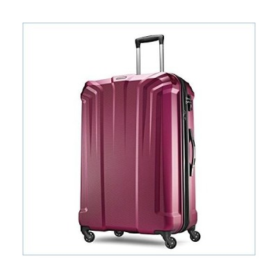 "Samsonite OPTO 29"" Spinner Luggage (Plum)並行輸入品"