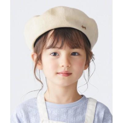 F.O.Online Store / サーモベレー KIDS 帽子 > ハンチング/ベレー帽
