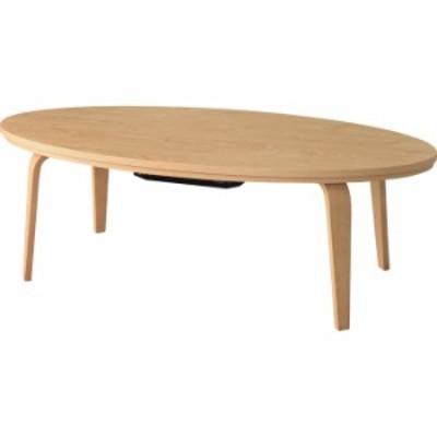 東谷(あづまや) KT-114NA コタツテーブル(W120×D60×H38cm)(※コタツテーブル本体のみになります)(組立式) (KT114NA)