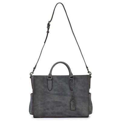オールドトレンド レディース トートバッグ バッグ Monte Leather Tote Bag