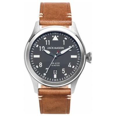 店内ポイント最大26倍!ジャックメイソン JACK MASON 腕時計 メンズ JM-A101-204