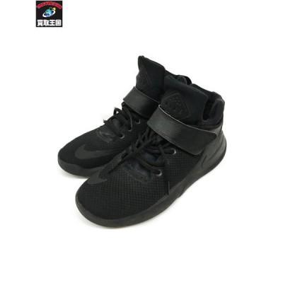 NIKE KWAZI/クワザイ BLACK/BLACK 27.0cm 844839-001[▼]
