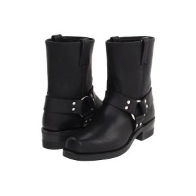 フライ メンズ ブーツ&レインブーツ シューズ Harness 8R Black