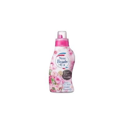 ニュービーズ リュクスクラフトの香り 本体 (780g) 柔軟剤入り 洗濯洗剤 液体