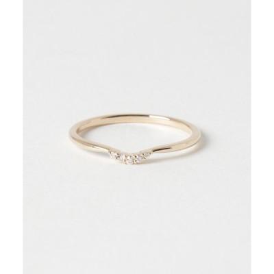 指輪 K10リング