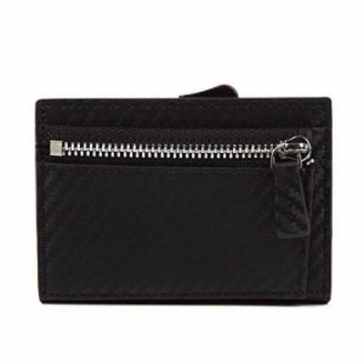 MURA 三つ折り財布 ミニ財布 スキミング防止 財布 メンズ 本革 小銭入れ 三つ折り