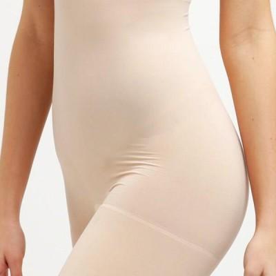 スパンクス レディース ファッション HIGHER POWER - Shapewear - soft nude