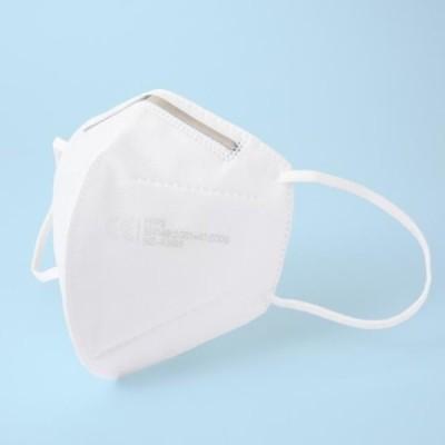 マスク 予防 花粉 防塵 4層構造 飛沫防止 KN95不織布マスク
