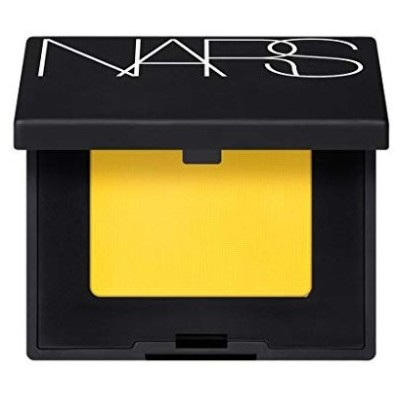 NARS(ナーズ)シングルアイシャドーピュアポップス (5365 ブライトマットイエロー)
