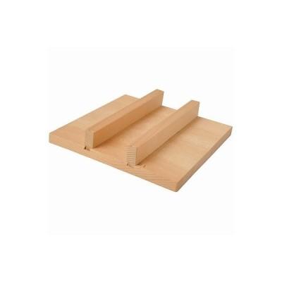 アークランドサカモト 4904781902552 玉子焼用 木ブタ 21cm用 K型