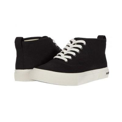 SeaVees シービーズ レディース 女性用 シューズ 靴 スニーカー 運動靴 Legend 90 - Black