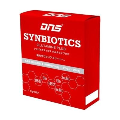 DNS シンバイオティクス グルタミンプラス ( 5.1g*14包入 )/ DNS(ディーエヌエス)