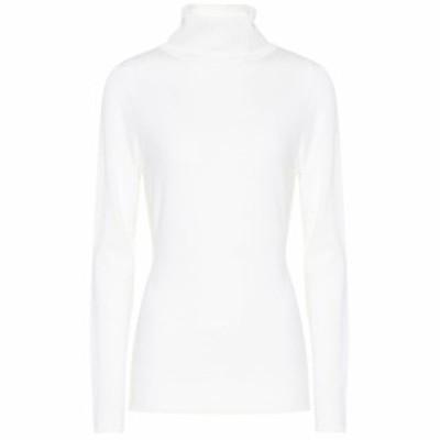 ジャルダンデオランゲール Jardin des Orangers レディース ニット・セーター トップス Wool turtleneck sweater