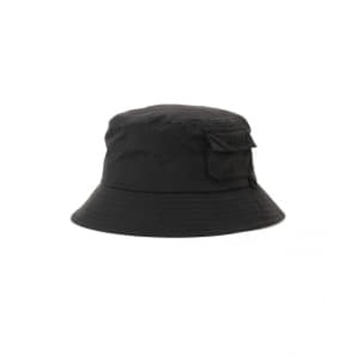 WILD THINGS × BEAMS / 別注 Supplex Nylon Camp Bucket Hat