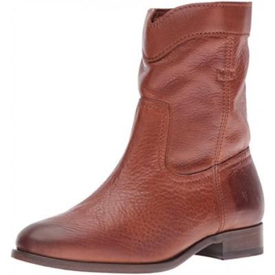 フライ レディース ブーツ FRYE Women's Cara Roper Short Boot