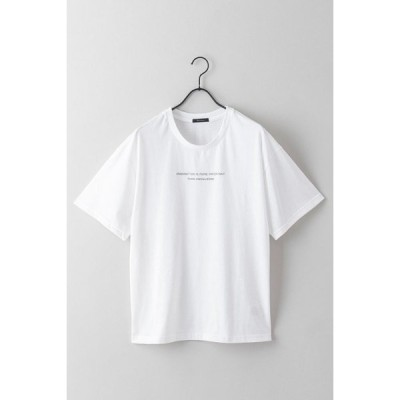 【RESOXY】プリントTシャツ