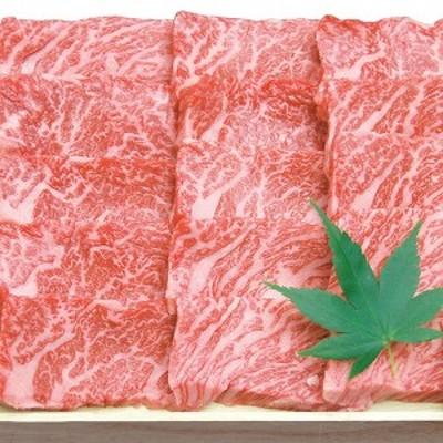 送料無料 千成亭 近江牛 上カルビ焼肉 約300g / 近江牛 牛肉 ブランド牛 お取り寄せ お祝い ギフト