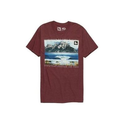 Tシャツ  Hippy Tree Apex Tシャツ 半袖 メンズ