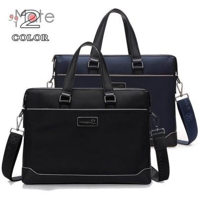 バッグ メンズ ビジネスバッグ ブリーフケース 2way 通勤バッグ ショルダーバッグ 鞄 カバン 手提げバッグ 出張 就活 A4