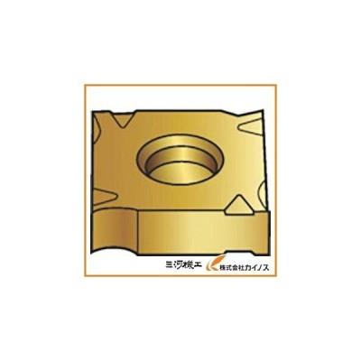 サンドビック T−Maxスリッティングカッター用チップ 235 331.31-4512-31 331.31451231 (10個)