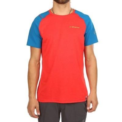 ラスポルティバ メンズ Tシャツ トップス Stride T-Shirt