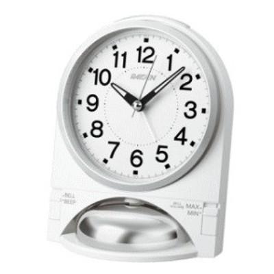 SEIKO [セイコー] 目覚し時計 NR436W