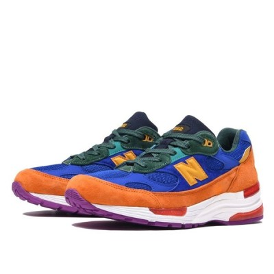 NEW BALANCE M992MC 【MADE IN U.S.A.】 ニューバランス M 992 MC MULTI COLOR