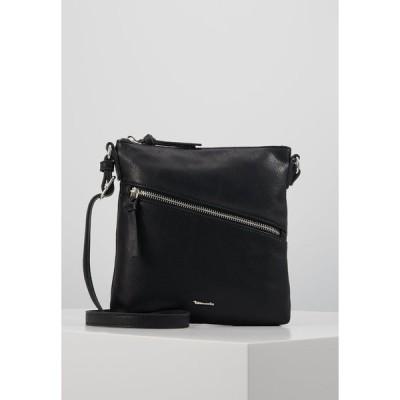 タマリス ショルダーバッグ レディース バッグ ALESSIA - Across body bag - black
