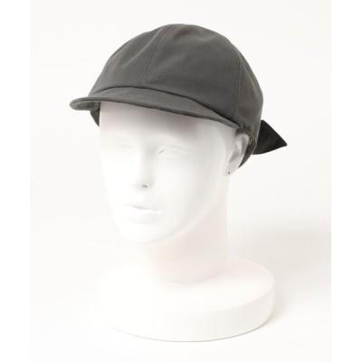 a.v.v / バックリボンキャップ WOMEN 帽子 > キャップ