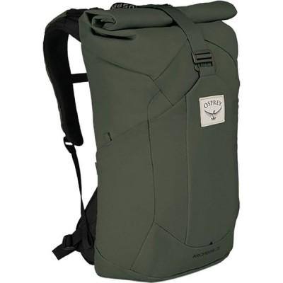 オスプレー Osprey Packs ユニセックス バックパック・リュック バッグ Archeon 24 Backpack Haybale Green