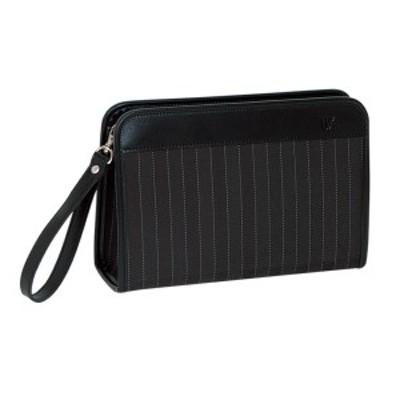 ポーチ セカンドバッグ メンズバッグ 豊岡製 かばん バジックス ジェイド 14-0056 ブラック 10  メンズファッション 父の日